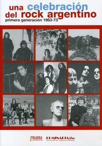 Una Celebracion Del Rock Argentino /  Various [Import]