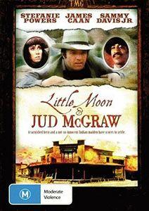 Little Moon & Jud McGraw [Import]