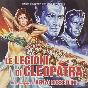 Le Legioni Di Cleopatra (Original Soundtrack) [Import]