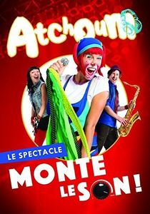 Monte Le Son: Le Spectacle [Import]