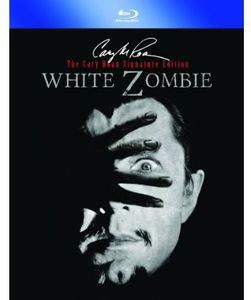 White Zombie (The Cary Roan Special Signature Edition)