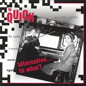 Alternativeto What?