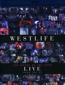 Where We Are Tour [Import]