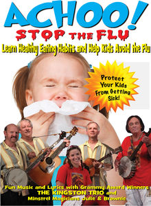 Achoo Stop the Flu: Protect Your Kids from Getting Sick
