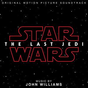 Star Wars: Episode VIII: The Last Jedi (Original Motion Picture Soundtrack)