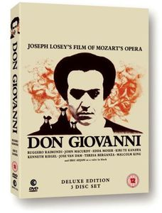 Don Giovanni [Import]