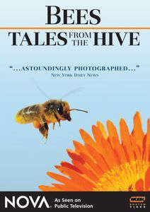 Nova: Bees: Tales From the Hive