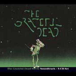 The Grateful Dead Movie (Original Soundtrack)