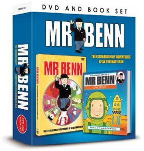 Mr Ben [Import]