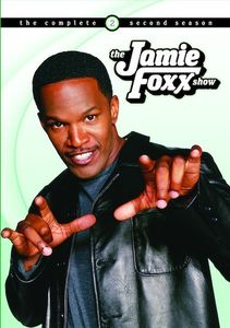 The Jamie Foxx Show: The Complete Second Season