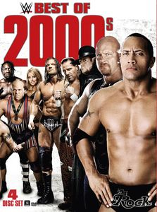WWE: Best of 2000s