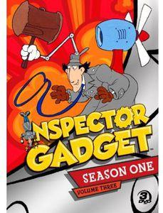Inspector Gadget Season 1, Volume 3