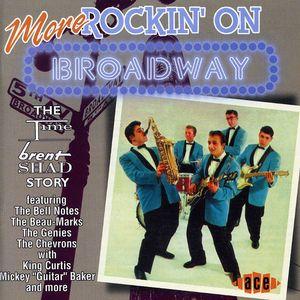 More Rockin on Broadway /  Various [Import]
