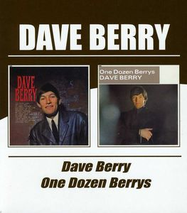 Dave Berry/ One Dozen Berrys [Import]