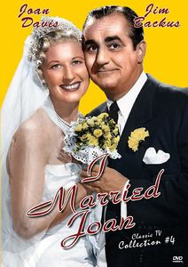 I Married Joan: Classic TV Collection #4