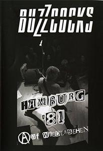 Hamburg '81 - Auf Wiedersehen