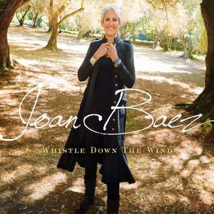 Whistle Down The Wind , Joan Baez