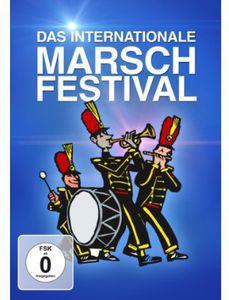 Das Internationale Marsch - Festival