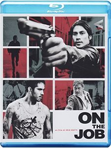 On the Job [Import]