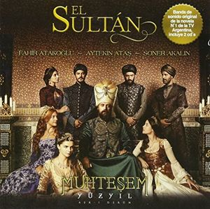El Sultan (Original Soundtrack) [Import]