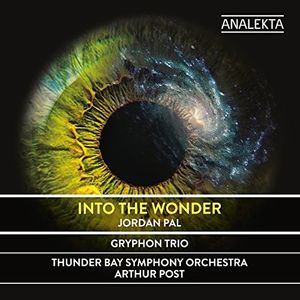 Into the Wonder