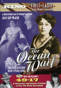 The Ocean Waif /  '49-'17