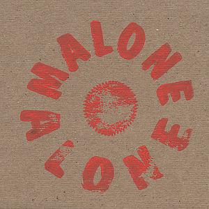 Malone Alone Orange