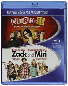 Zack And Miri/ Clerks II