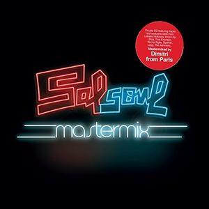 Dimitri From Paris Presents Salsoul Mastermix [Import]