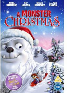 Monster Christmas [Import]