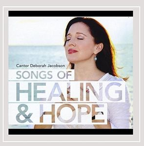 Songs Of Healing and Hope