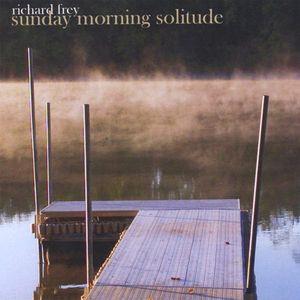 Sunday Morning Solitude