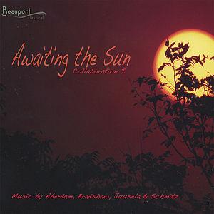 Awaiting the Sun