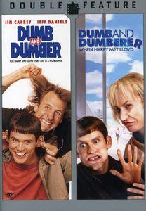 Dumb and Dumber /  Dumb and Dumberer