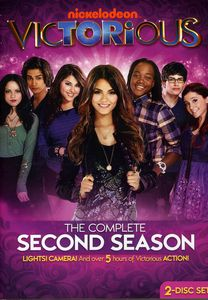 Victorious: The Complete Second Season