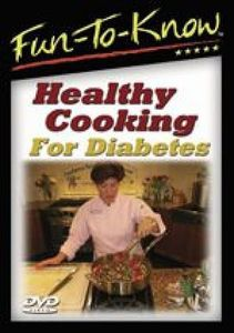 Fun-To-Know - Healthy Cooking for Diabetes