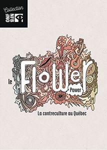 Les Tresors de L'onf: Harmonium Et Le Flower Power [Import]