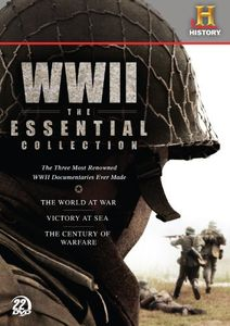 WW2: The Essential Collection