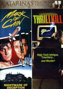 Mark of Cain /  Thrillkill