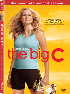 The Big C: The Complete Second Season