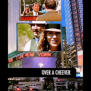 Over a Cheever