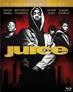 Juice (25th Anniversary)
