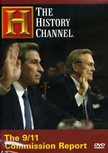 The 9 /  11 Commission Report