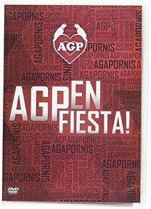 AGP En Fiesta!: En Vivo [Import]