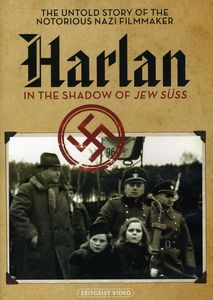 Harlan: In the Shadow of Jew Suss