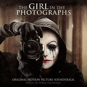 The Girl in the Photographs (Original Soundtrack)
