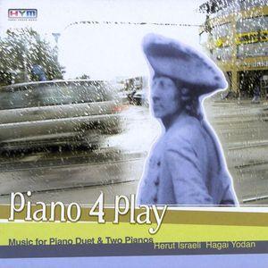 Piano 4 Play