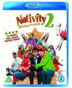 Nativity 2: Danger in the Manger! [Import]
