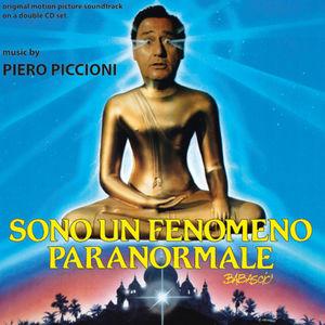 Sono Un Fenomeno Paranormale (I Am an ESP) (Original Motion Picture Soundtrack)