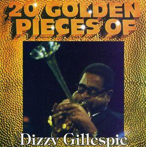 20 Golden Pieces